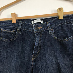 Levi's Jeans - levi's boot 515 cut jeans Size 12 M